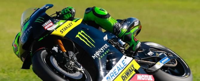 Gasolinera MotoGP Valencia