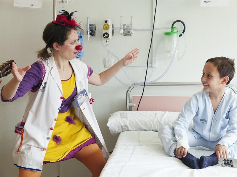 Más de 1.000€ donados a PayaSOSpital
