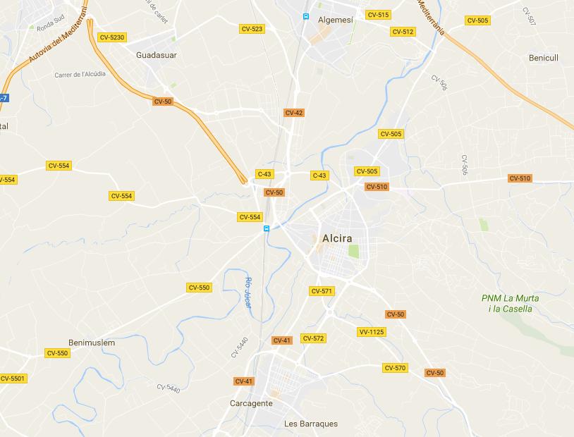 Gasóleo clafacción en Algemesí, Alzira y Carcajente