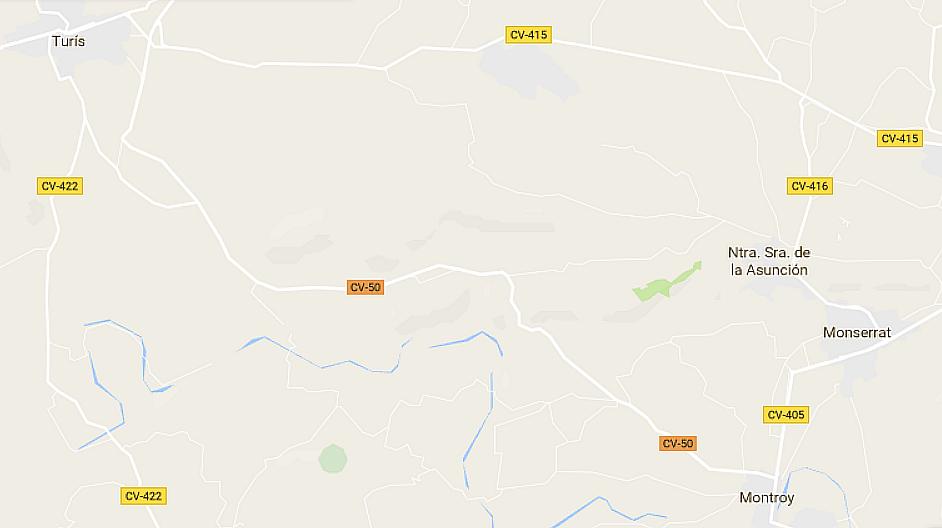 Gasóleo calefacción a domicilio Montserrat, Montroy y Turís