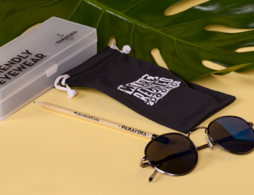 Gafas Parafina, únete al proyecto social #LlevaleAlCole