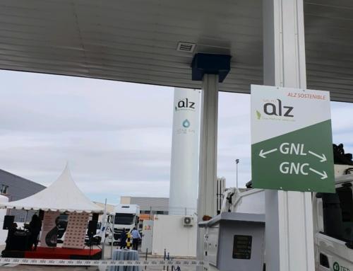 Por fin ha llegado la fiesta de inauguración de nuestras nuevas instalaciones de GNL y GNC!